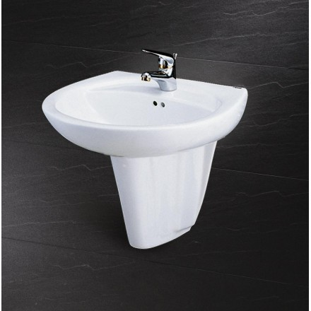 Chậu rửa mặt lavabo giá rẻ tại Hà Nội