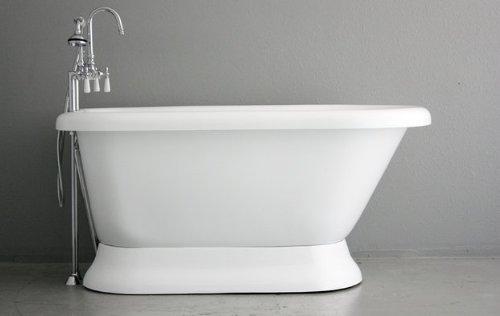Mẫu bồn tắm nhỏ đẹp độc lạ