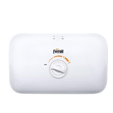 máy nước nóng trực tiếp