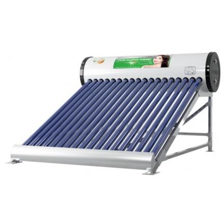Máy nước năng lượng mặt trời Thái dương năng