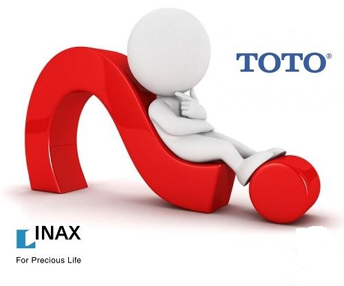 Chậu rửa mặt lavabo TOTO và INAX
