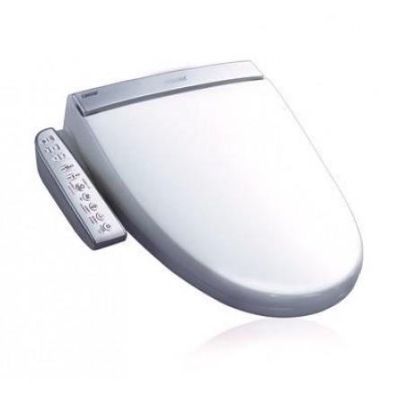 Nắp bồn cầu điện tử Caesar TAF200H giá rẻ ưu đãi