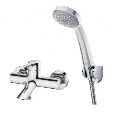 Vòi sen tắm TOTO TBS01302V/DGH104ZR giá rẻ ưu đãi