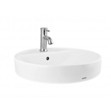 Chậu rửa mặt lavabo LHT700CR