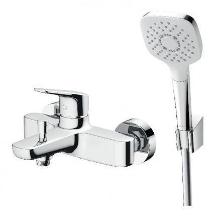 Vòi sen tắm nóng lạnh TOTO TBG03302V/TBW02005A giá rẻ chiết khấu