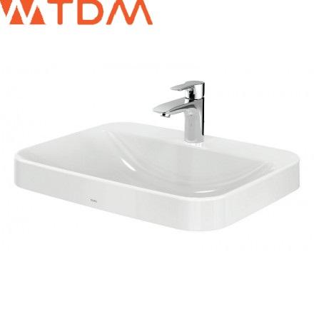Chậu rửa mặt lavabo